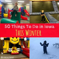 50 Things To Do in Iowa This Winter Indoor Activities For Kids, Activities To Do, Winter Activities, Des Moines Iowa, Winter Kids, Outdoor Fun, Things To Do, Winter Things, Parenting