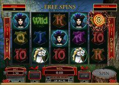 Robyn Slotspiel - Du hast 5 Drehwalzen, 25 Gewinnlinien und unglaubliche 243 Wege, den großen Gewinn zu holen. Plus, Robyn Slot bietet 2x Bonus Elemente.