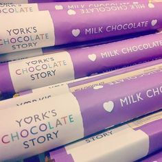 Want to know about York's deliciously chocolatey history? Then get down to York Chocolate Story and find out. History has never tasted so good! #chocolate #monday #mondaymotivation #nom #nomnom #yum #yummy #delicious #taste #good #scrumptious #milkchocolate #tour #visityork #york #tourist #touristattraction #learn #history #fun #dayout #family #friends