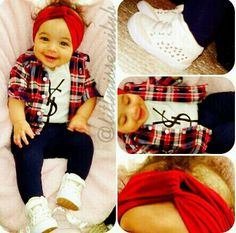 YSL babygirl