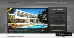 HomeQuest A Real Estate & Property WordPress Theme By ThemeFuse
