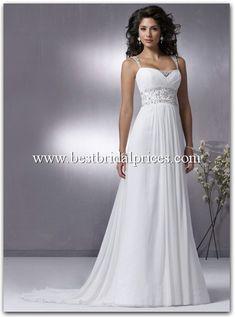 Maggie Sottero Wedding Dresses - Style Cassia