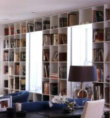 1000 Images About Bookcases Windows On Pinterest