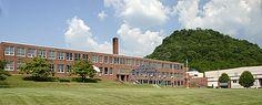 Northwood High School - Saltville, VA
