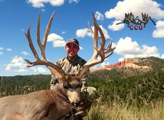 Utah's top 10 monster mule deer of 2014 (Outfitters Edition)