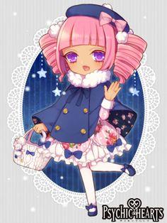 391858_d21761_sd.png (270×360) #anime #animegirl #animegirls #chibi