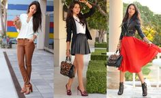 Spring and Summer Fashion Trends #fashion #spring #summer #2013