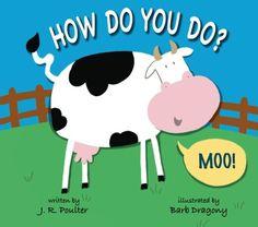 #Book Review of #HowDoYouDo from #ReadersFavorite  Reviewed by Jessyca Garcia for Readers' Favorite