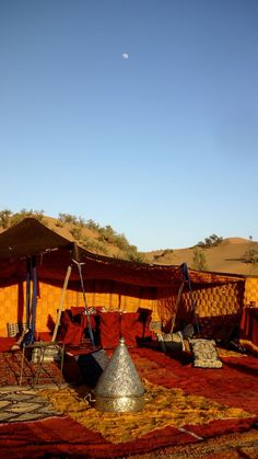 The Londoner: Morocco, Part 1