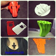 Reposting some more of our favourite prints.  #3dprinting #Namibia #gadgetboy3d #3dprintingshop #3dprinter #3dprinted #sydney #operahouse #mappuzzle #celticknot #pendant #iphone #cellphoneaccessories #3d #vase #megaghost #3dkitbash #madeinafrica by gadgetboy3d