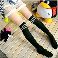 Buy 'Little Flower – Over-the-Knee Socks' with Free International Shipping at YesStyle.com. Browse and shop for thousands of Asian fashion items from China and more!