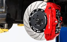 Braking system is very closely related to safety aspects in driving, especially on used cars. It's very important as a safety system for car users Car Brake System, Brake Fluid, Brake Calipers, Brake Pads, Driving Test, Used Cars, Routine, Safety, Security Guard