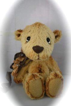 Thornberry by Mr. Bear Originals