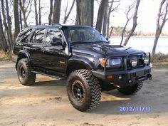 Bandit Runner's Build Thread - Page 8 - Toyota 4Runner Forum - Largest 4Runner Forum