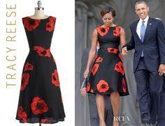 Michelle Obama Should Not Be Hosting A Fashion Workshop ...