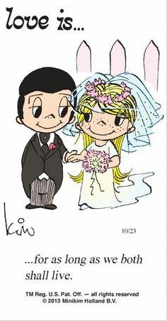 Love is. Al bijna 4 jr brandt onze liefde . Soms iets harder dan anders , maar als we diep van bi Love Is Cartoon, Love Is Comic, Marriage Relationship, Love And Marriage, Relationships, What Is Love, I Love You, My Love, Love My Husband