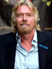 Working with Sir Richard Branson was definitely a career highlight. Not every day you get to meet a billionaire.