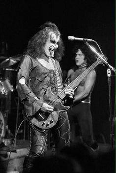 June 22, 1974 - Electric Ballroom, Atlanta, Georgia