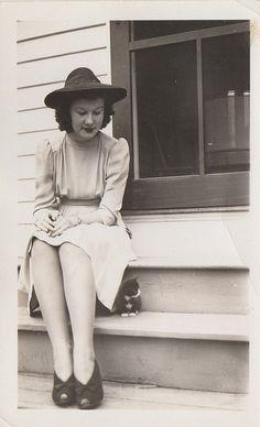 (Fall 1940)