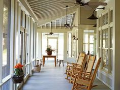 enclosed front porch decorating ideas enclosed back porch ideas enclosed front porch design ideas enclosed porch decorating ideas small enclosed front porch decorating ideas Cottage Porch, Home Porch, House With Porch, White Cottage, Outdoor Rooms, Outdoor Living, Enclosed Front Porches, Screened Porches, Front Porch Design