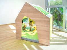 Classroom Furniture, Wishes For Baby, Reggio, Kids House, Toddler Bed, Design, Plywood, Home Decor, Profile