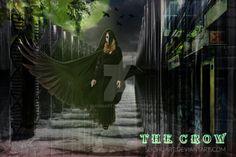 The Crow by SlichoArt