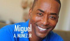 Miguel A. Nunez Jr