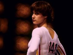 Romania. Nadia Elena Comăneci is a Romanian gymnast, winner of three Olympic gold medals at the 1976 Summer Olympics in Montreal and the first female gymnast to be awarded a perfect score of 10 in an Olympic gymnastic event.