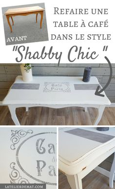 A Shabby Chic Living Room – Decorating On a Budget – Shabby Chic Talk Shabby Chic Rustique, Blanc Shabby Chic, Rustic Shabby Chic, Shabby Chic Homes, Shabby Chic Style, Shabby Chic Living Room, Shabby Chic Kitchen, Shabby Chic Furniture, Painted Furniture