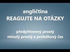 English Vocabulary, English Language, Grammar, School, Youtube, English People, English, Youtubers