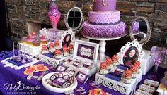 Resultado de imagen para cake descendants