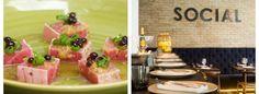 Social Eating House + Bar  Shop 137-138 / 3 Oracle Boulevard Broadbeach QLD 4218 For all enquiries please call (07) 5504 5210