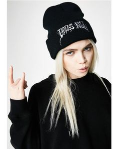c6862e1c 130 Best Hats images in 2019 | Beanie, Beanies, Rocker chic