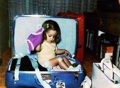 Baby Lisa Marie Presley