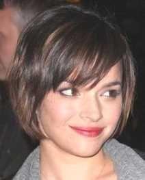 Kurzhaarfrisuren Damen Ab 50 2012 Modische Frisuren Für Sie Foto Blog