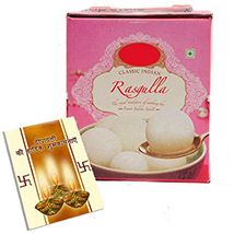 Rasgulla-For Diwali