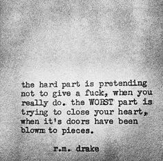 ...... #rmDRK
