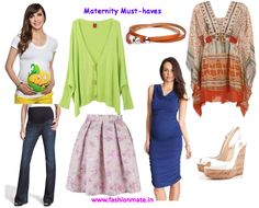 My Top 10 essential Maternity Fashion Outfits during Pregnancy Maternity fashion in India is like finding needle in haystack. With too little options available