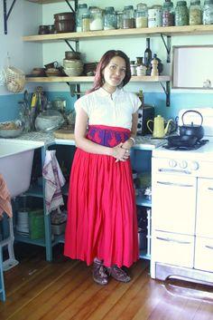 Beatrix's Kitchen