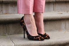 Zapatos. Giuseppe Zanotti