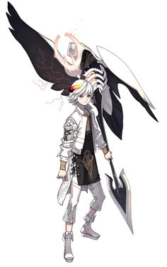View an image titled 'Boy Mikhail Art' in our SINoALICE art gallery featuring official character designs, concept art, and promo pictures. Female Character Design, Character Creation, Character Design References, Character Design Inspiration, Character Concept, Character Art, Concept Art, Anime Fantasy, Fantasy Art