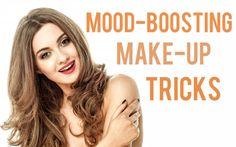 Mood-Boosting Make-Up Tricks - Effortless Skin Blog   http://effortlesssk.in/1ig4T0d