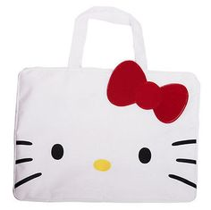 #Hello #kitty face big bag  ,  View more on the LINK: http://www.zeppy.io/product/gb/2/131236514126/