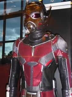 This May Marvel's superheroes must choose sides in Captain America: Civil War and Paul Rudd's 'Ant-Man' chooses 'Team Cap' , and the shr. Ant Man Avengers, Marvel Avengers, Super Hero Outfits, Super Hero Costumes, Paul Rudd Ant Man, Ant Man Scott Lang, Team Cap, Cosplay, Movie Costumes