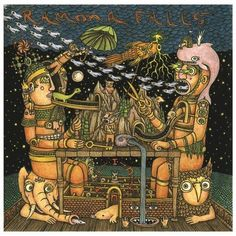 Intuit [Vinyl] ~ Ramona Falls, http://www.amazon.com/dp/B002I9SD6O/ref=cm_sw_r_pi_dp_v9PUpb1ETW1ZF