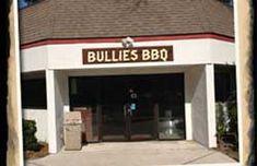 Bullies BBQ Restaurant, Medina, OH and Hilton Head, SC