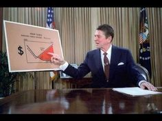 ▶ How the U.S. Became More Unequal: Minority Rights, Equality & Ronald Reagan - Kurt Vonnegut (1987) - YouTube