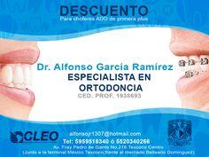 ¡Porque una sonrisa dice mas que mil palabras! Cirujano Dentista en Texcoco. http://negocilibre.com/directorio/dr-alfonso-garcia-ramirez/