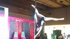 DG Entertainment at Sexapooloza in Montreal. Come join us for classes and fun! Get into shape with or classes! Montreal, Pole Fitness, Best Anti Aging, Pole Dancing, Get In Shape, Girls Night, Good Skin, Burlesque, Fun Workouts