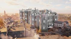 Galerie Assassin's Creed Unity - Screenshots - 2014-10-06 15:23:05